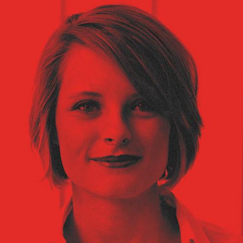 Courtney Bradford